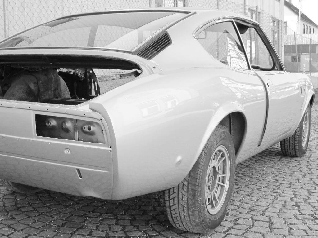 Fiat Dino 2000