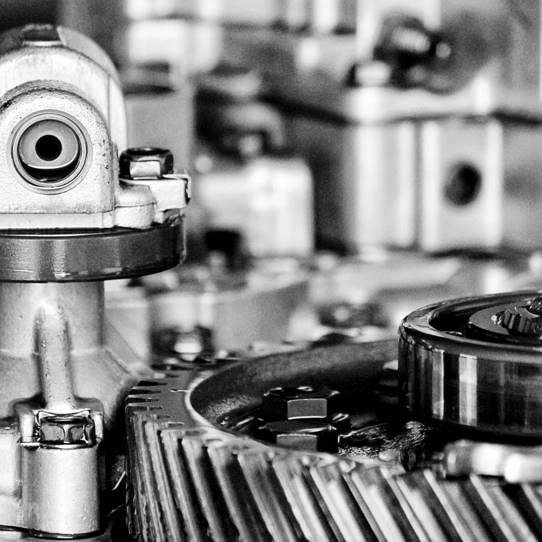 Getriebe und Fahrwerk für Oldtimer, Youngtimer und Classic Cars